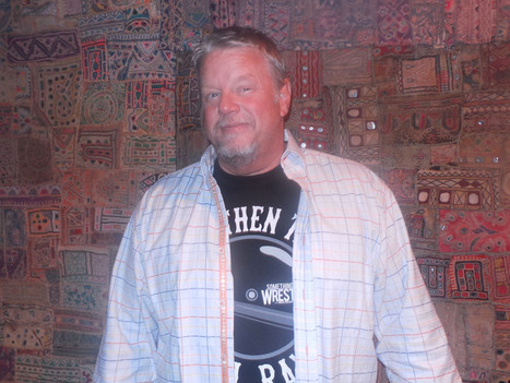 INTERVIEW: Bruce Prichard (Wrestling Industry Icon)