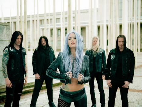 INTERVIEW: Daniel Erlandsson (ARCH ENEMY)