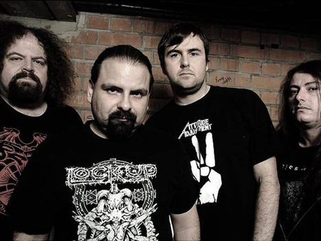 INTERVIEW: Barney Greenway (NAPALM DEATH)