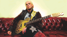 Q&A with guitar legend John 5