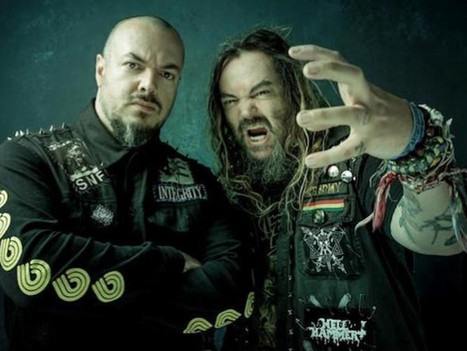 "MAX CAVALERA Talks ""Beaneath The Remains"" & ""Arise"""