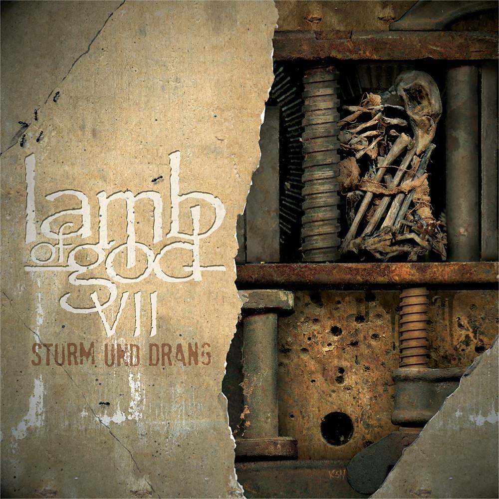 Lamb Of God - VII Sturm Und Drang - Artwork.jpg