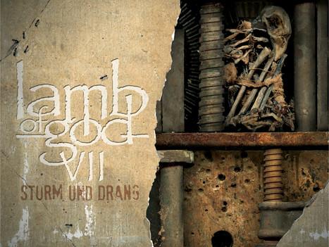 ALBUM REVIEW: Lamb of God - VII: Sturm und Drang