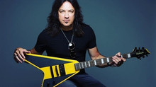 INTERVIEW: Michael Sweet (STRYPER)