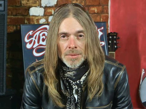 INTERVIEW: Rex Brown