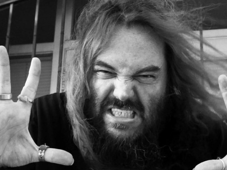 INTERVIEW: Max Cavalera