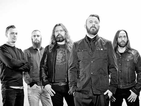 INTERVIEW: Peter Iwers (IN FLAMES)