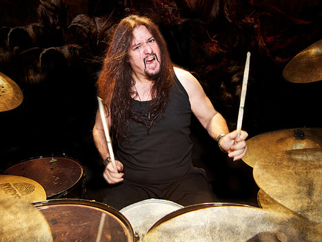 INTERVIEW: Gene Hoglan (Dark Angel/Testament/Dethklok)