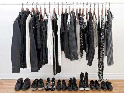 Miért fontos a fenntartható divat? 6 adatvizualizáció a ruházati ipar környezeti hatásairól.