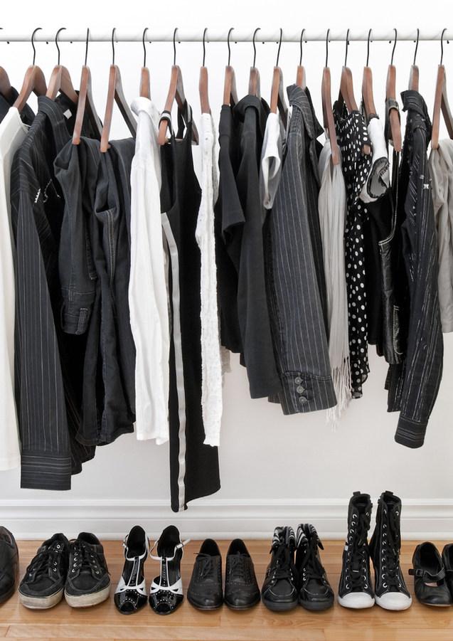 Clothing Promises
