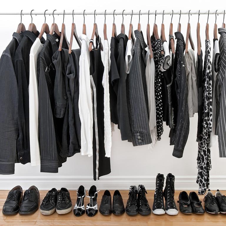 Waiting List: Fashion Events