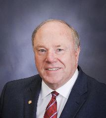 Fred Martin, R-Boise