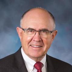 Chuck Winder, Majority Leader, R-Boise