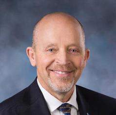 Steve Vick, Assistant Majority Leader, R-Dalton Gardens