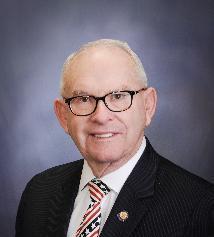 Jim Patrick, R-Twin Falls