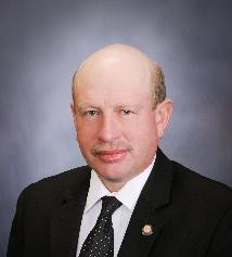 Mark Harris, R-Soda Springs