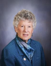 Regina Bayer, R-Meridian