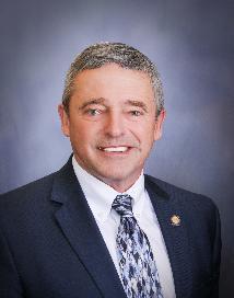 Jim Guthrie, R-McCammon
