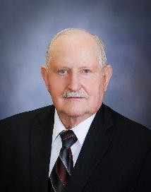Bert Brackett, R-Rogerson