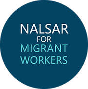 NALSAR for Migrant Workers logo.png