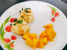Recipe: Mango Mania Ice-Cream