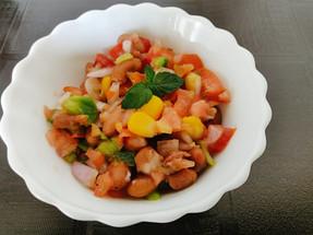 Recipe: Mexican Salad