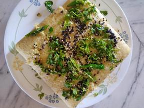 Recipe: Little Millet Dhokla