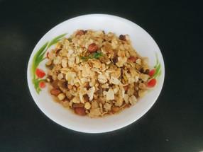 Recipe: Jowar Chivda Namkeen