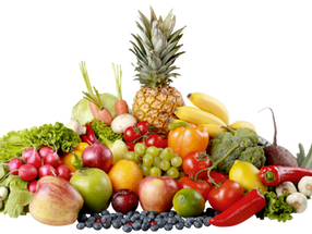 Know Your Ingredients: Fruits and Vegetables