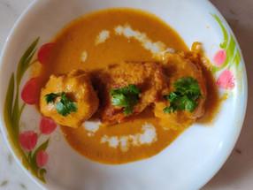 Recipe: Veggie Malai Kofta