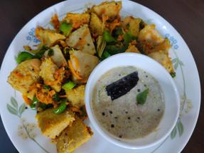 Recipe: Kodo Millet Idli