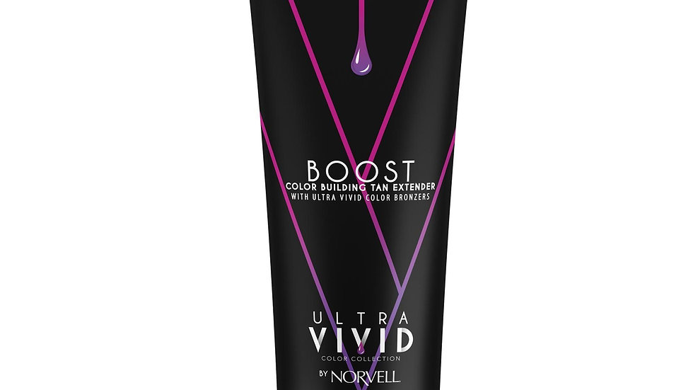 Norvell Boost Color Building Tan Extender