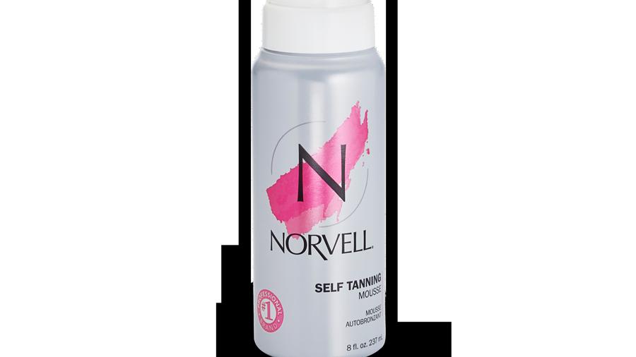 Norvell Original Sunless Mousse