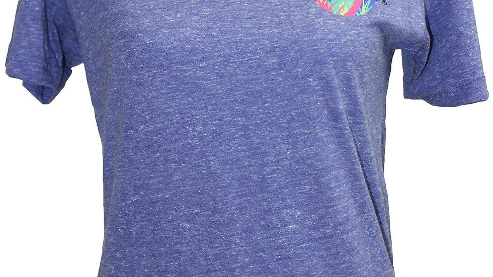 Tortuga Moon SS Good Vibes T-Shirt