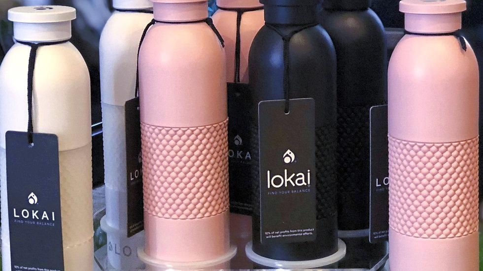 Lokai Metal Water Bottles