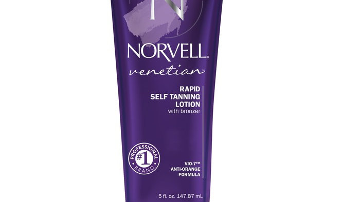Norvell Rapid Self Tanning Lotion 5oz.