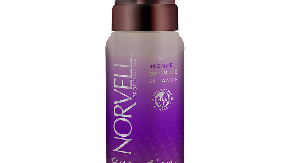 Norvell Venetian Sunless Tanning Mousse - 8 oz