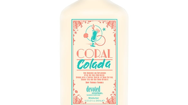 Devoted Creations Coral Colada After Sun & Daily Moisturizer - 18.25 oz.