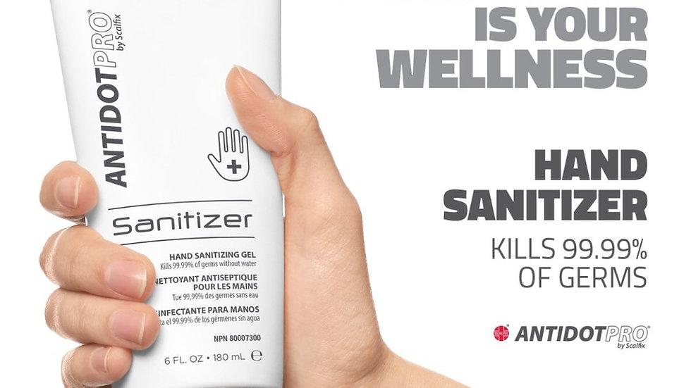 Antidot Pro Hand Sanitizer 6 fl. oz.