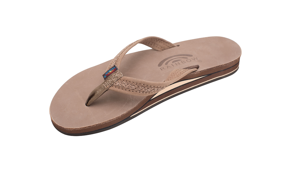 Women's Willow Double Layer Arch Support