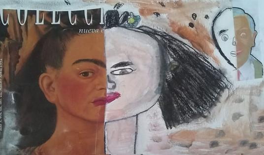 Maria Fernanda 8 años