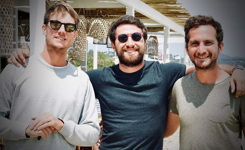 Team Indie Beach