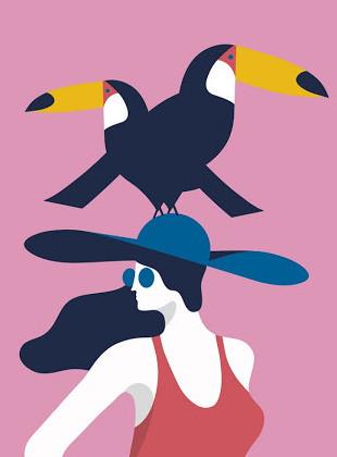 Femme Toucan.jpg
