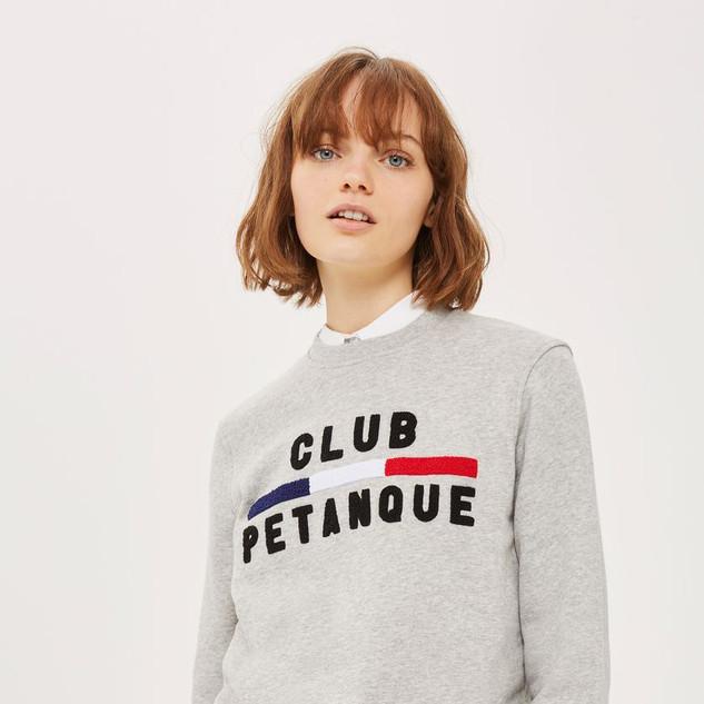 Sweat Club Petanque