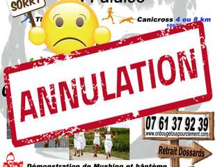 Annulation!!!