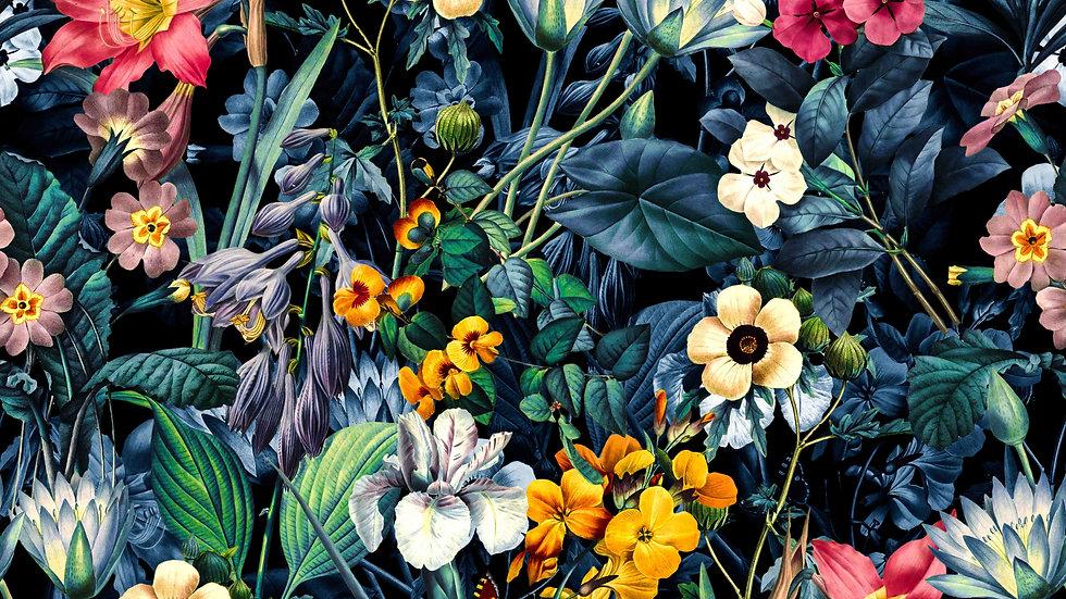 Summer Botanical Garden II