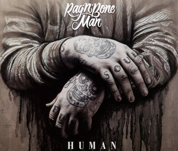 RAGNBONE MAN