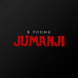 B YOUNG JUMANJI