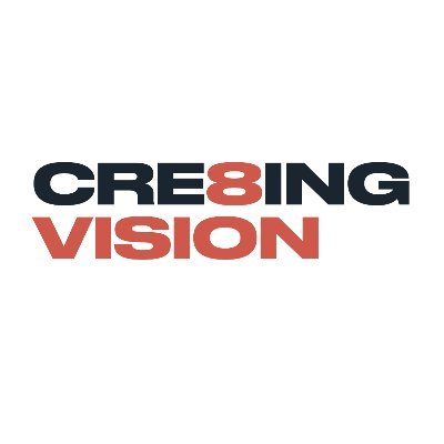 CRE8ING VISION