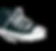 A pied